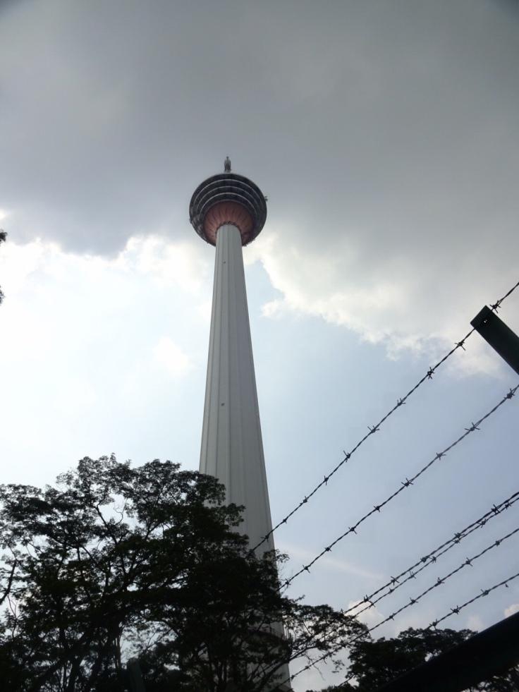 KL / Menara Tower