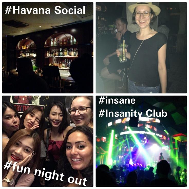 Havana Social & Insanity Club