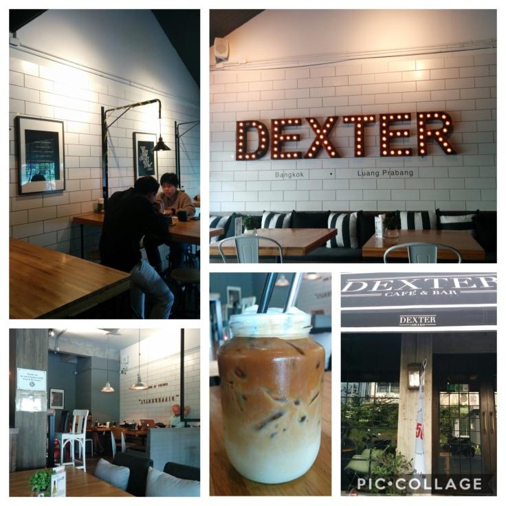 Dexter Café