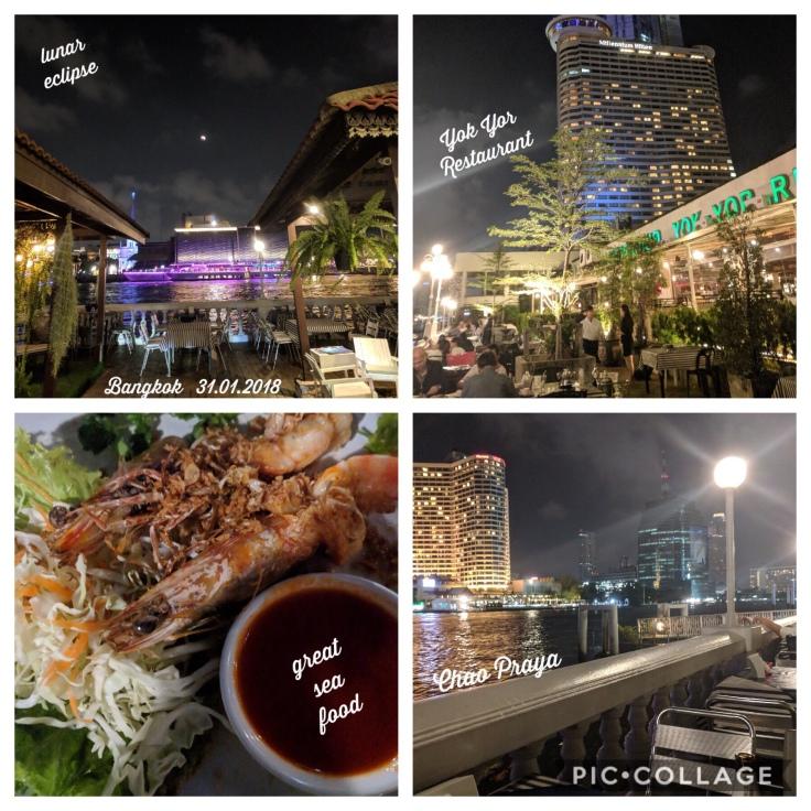 Yok Yor Restaurant